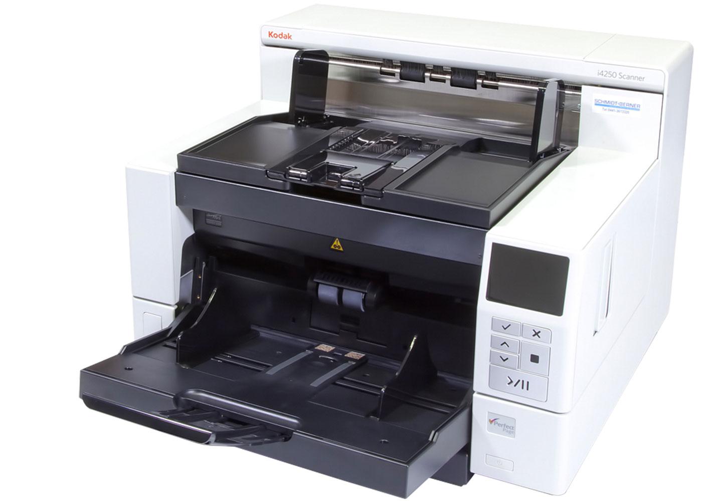 Scanner von Kodak